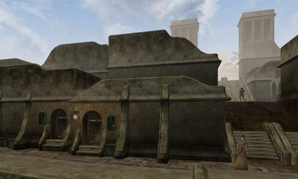 Vori's House