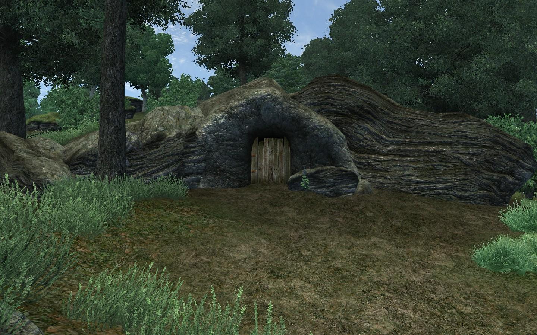 Пещера Долина Разбойников