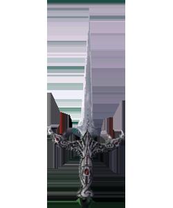 Стальной кинжал (Morrowind)