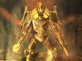 Мастер-кузнец (Dawnguard)