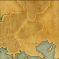 Elsweyr ESO Map