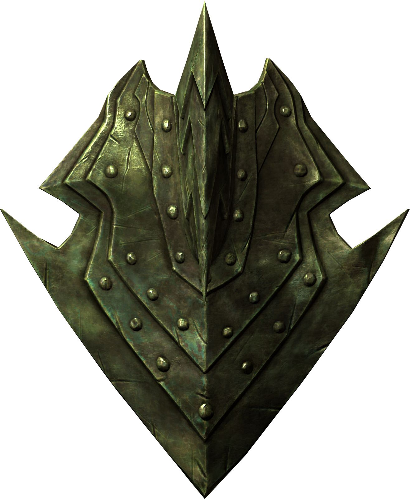 Orcish Shield (Skyrim)