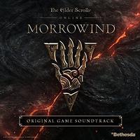 The Elder Scrolls Online Morrowind album cover.png