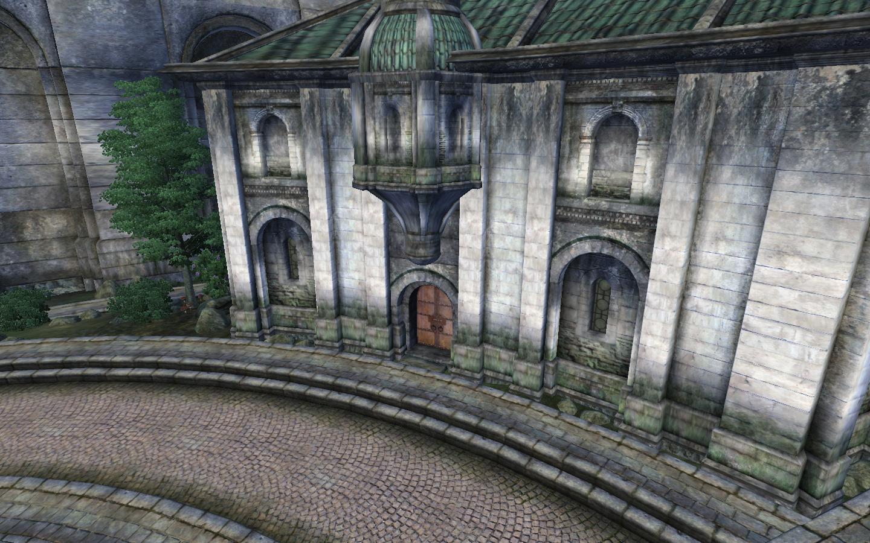 Дом Тренуса Дурониуса
