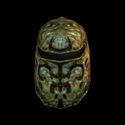 Native Armun-An Bonemold Helm