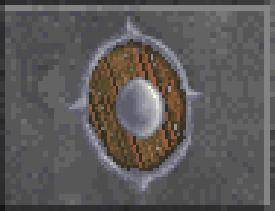 Round Shield (Daggerfall)