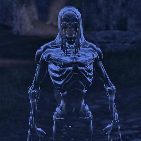 Айлейдский дух