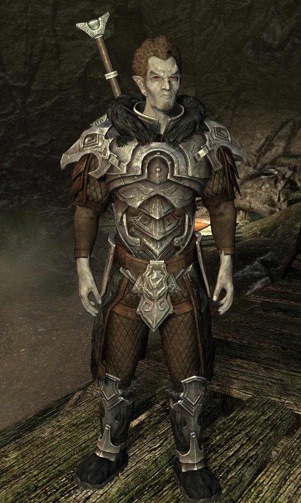 Butcher (Bandit Chief)