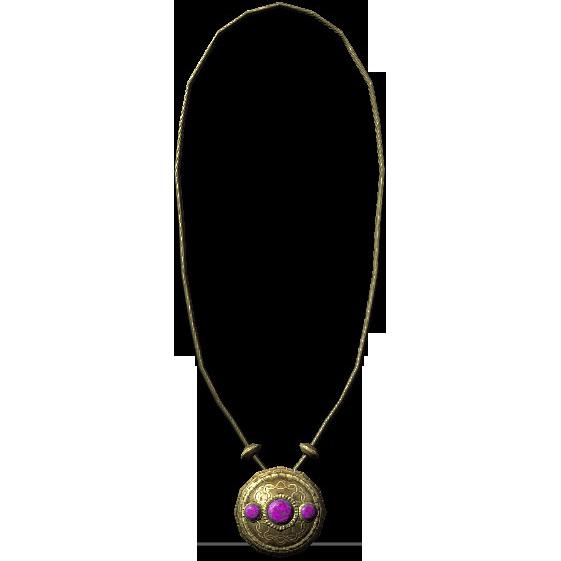 Медальон Святого Джиуба