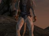 M'aiq the Liar (Morrowind)