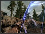 Призванный лук (Skyrim)