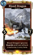 Blood Dragon (Legends) DWD