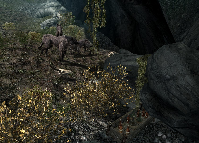 Dragon's Breath Mead (Quest)