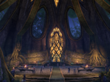 Camoran Throne