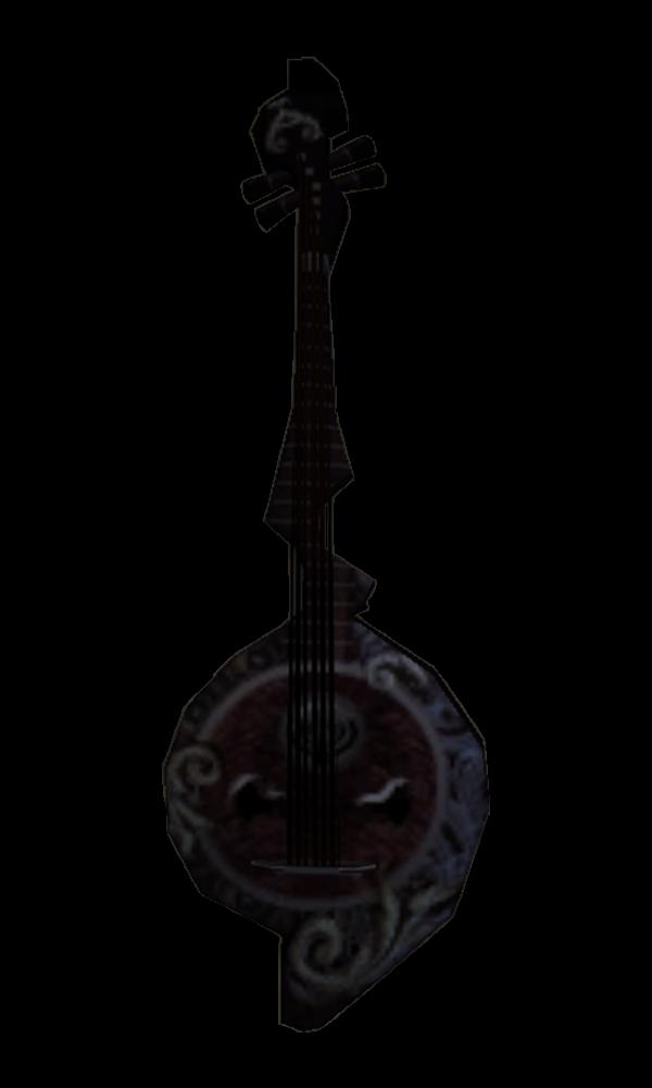 Lute (Morrowind)