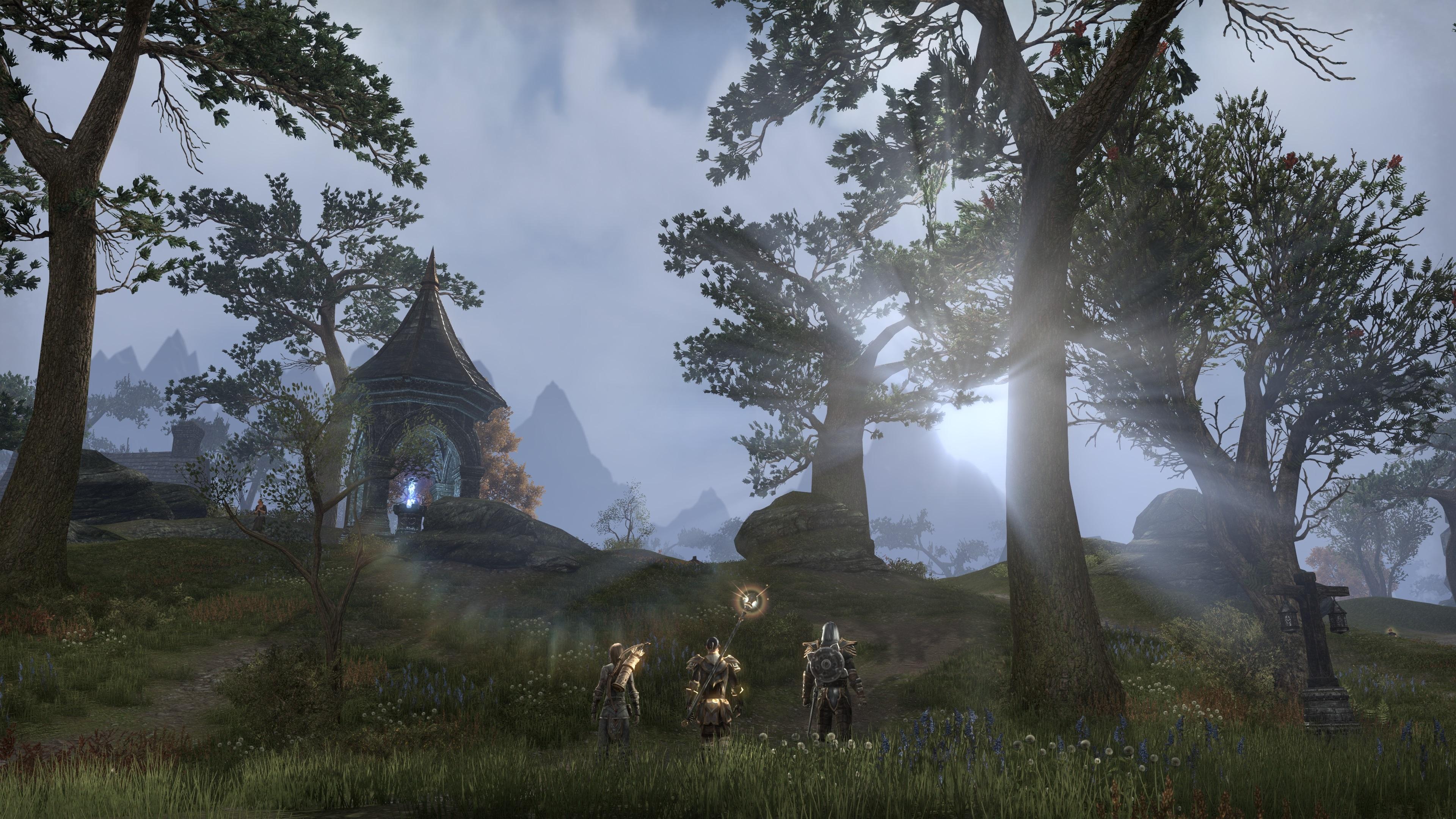 Stormhaven (Online)