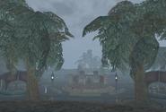 Twierdza Smutku – Wielki Bazar (Morrowind)