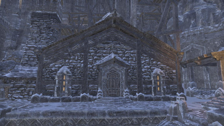Дом Халсинан