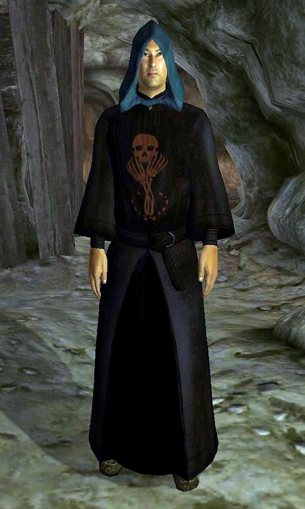 Necromancer (Oblivion)