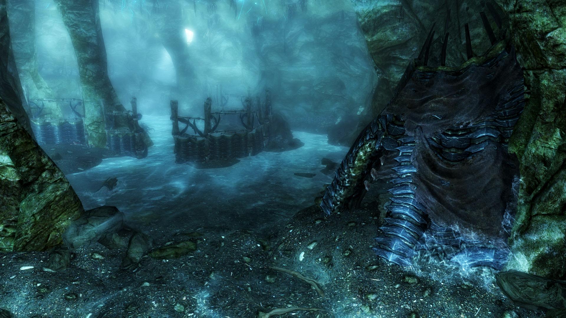 Chillwind Depths (Skyrim)