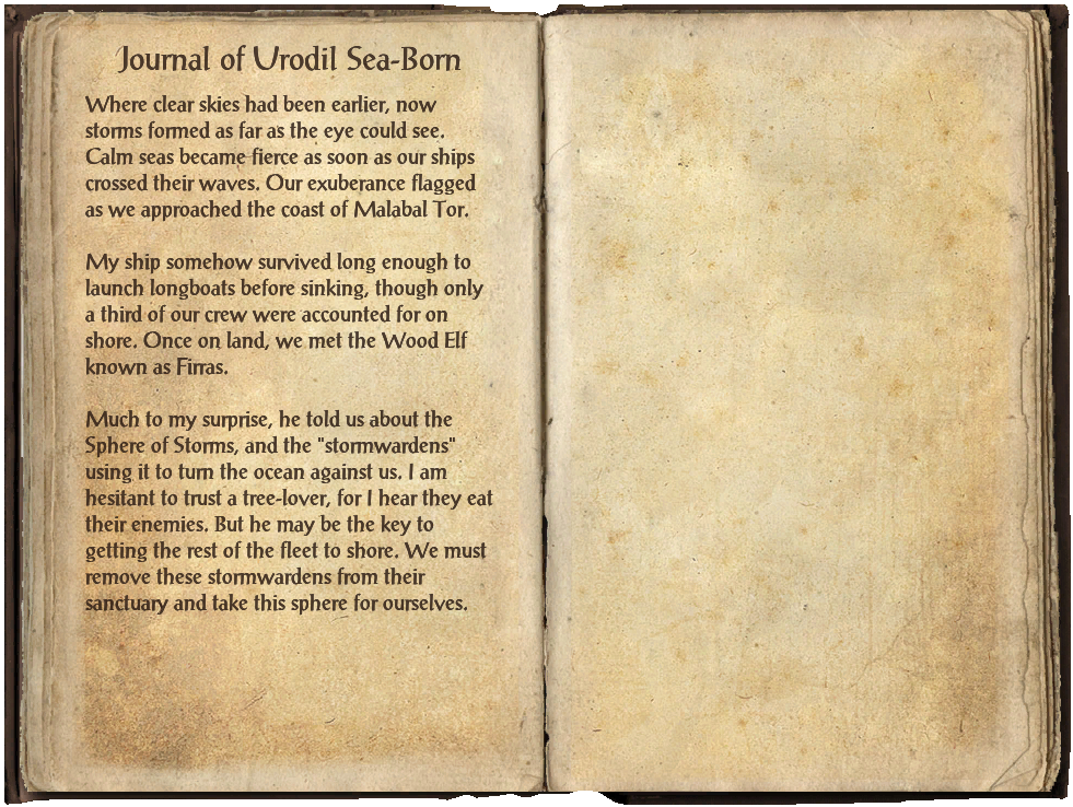 Journal of Urodil Sea-Born