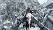 Legendary Dragon Arcwind Wall