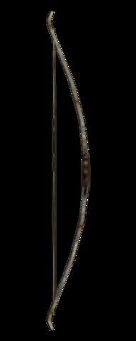 Длинный лук (Morrowind)