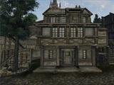 Дом Дро'шанджи