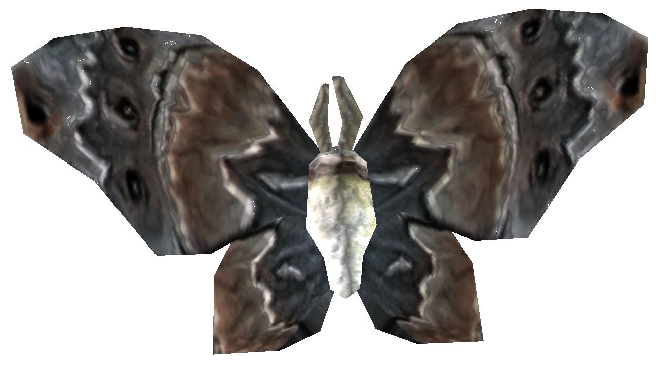 Ancestor Moth (Dawnguard)