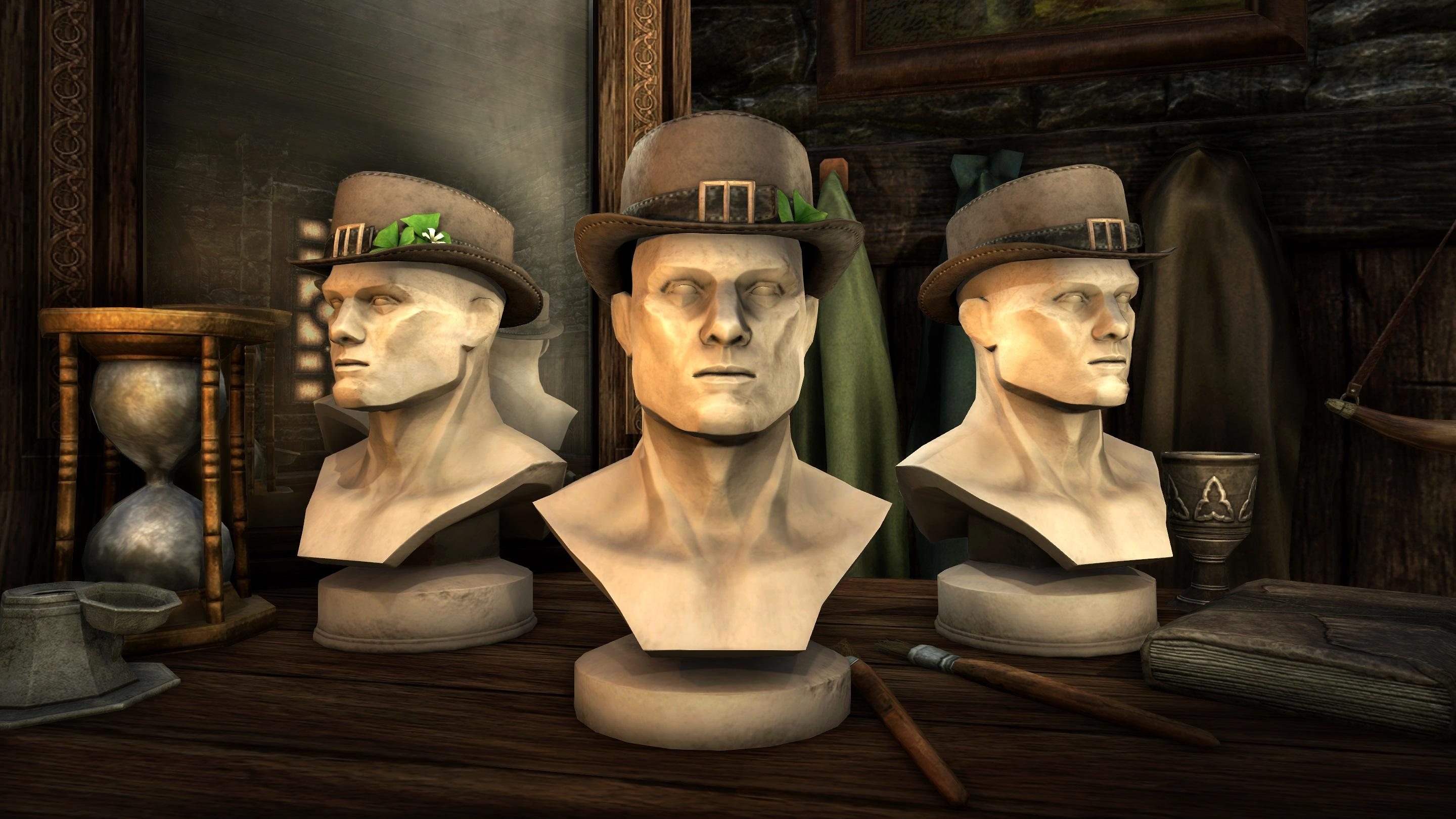 Camlorn Top Hat Pack