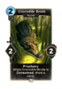 Crocodile Brute (Legends)
