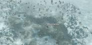 Jaskinia Lawinowa (mapa) (Skyrim)