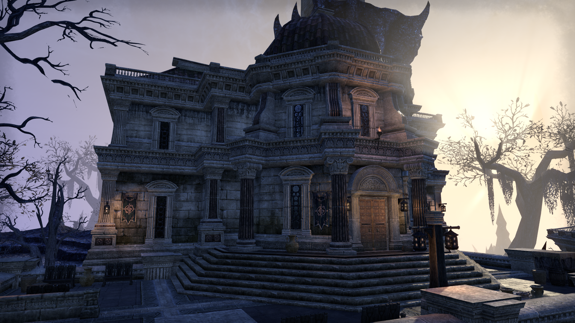 Mages Guildhall (Hollow City)