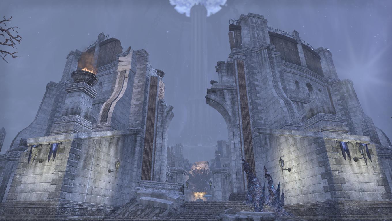 Арена (Imperial City)