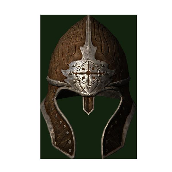 Шлем Стражи Рассвета