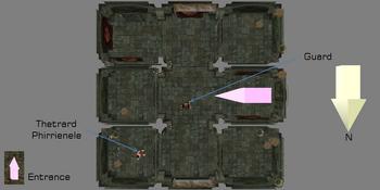 Prison bottom level