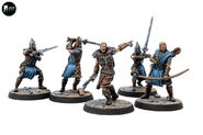 Call to Arms Stormcloaks