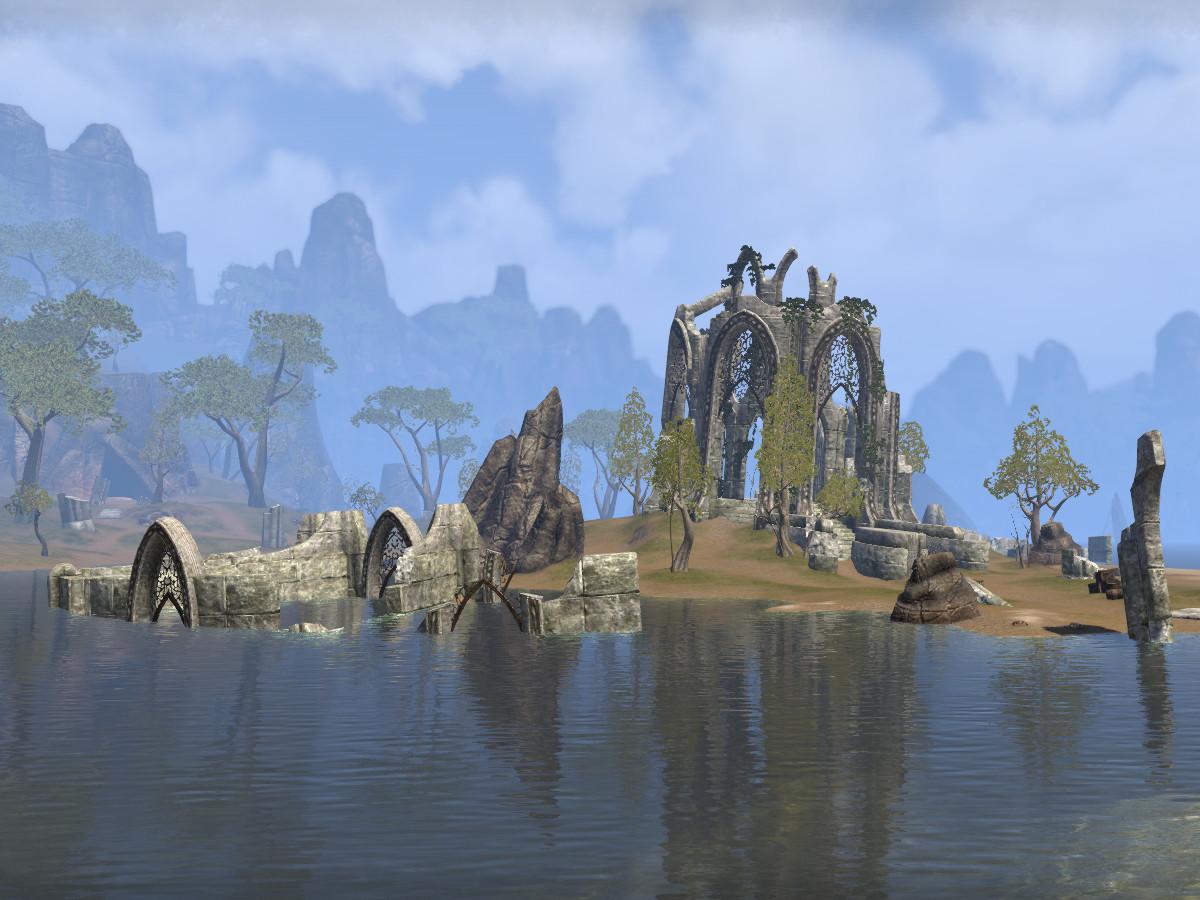 Lago Halcyon