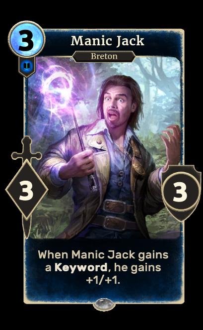 Manic Jack