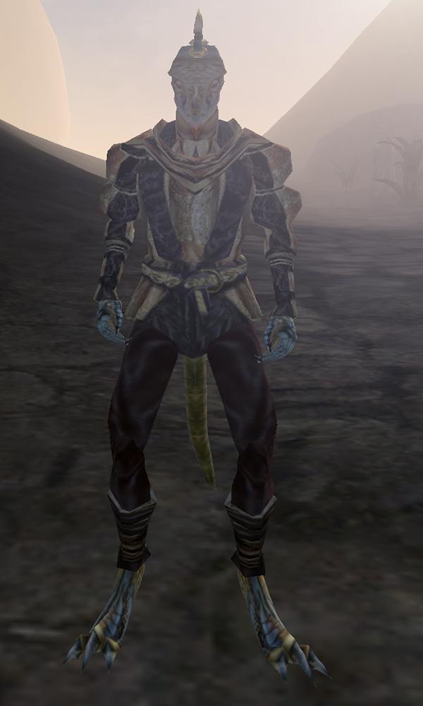 Rasha (Morrowind)