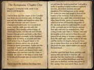 The Remanada, Chapter One 1 of 2