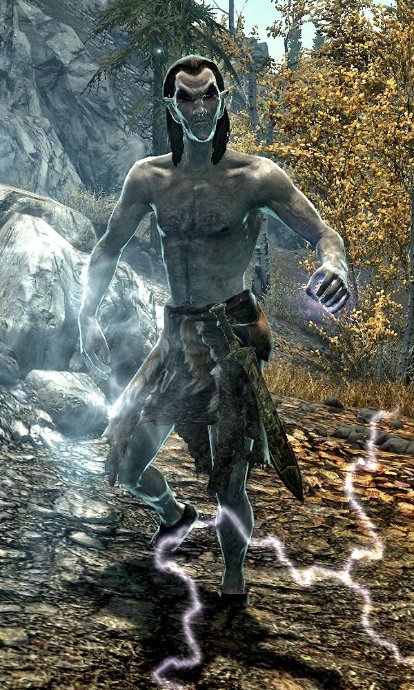 Vampire's Thrall
