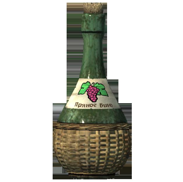 Пряное вино (предмет)