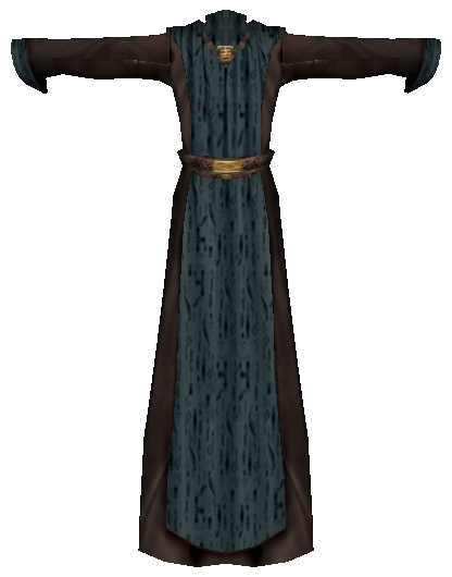 Robe of Burdens