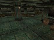 Mournhold Temple Basement Interior