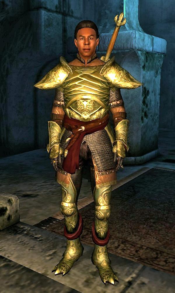 Azani Blackheart (Character)