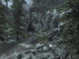 Grotte du bouffi