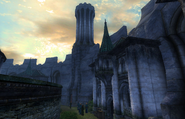Imperial Battlemages Guard Tower