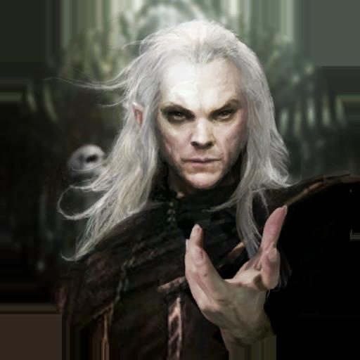 Lord Naarifin (Legends)