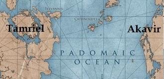 Oceano Padomaico